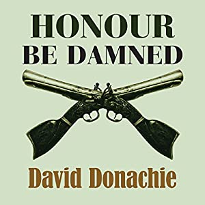 Honour be Damned Audiobook