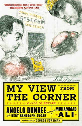 My View from the Corner: A Life in - Ray Angelo