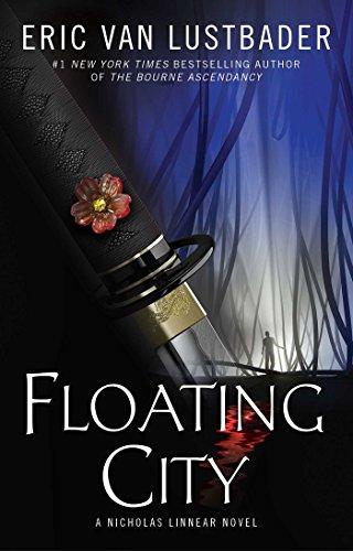 Floating City: A Nicholas Linnear Novel (The Nicholas Linnear Series Book 5) (Floating Series)