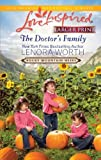 The Doctor's Family, Lenora Worth, 0373815700