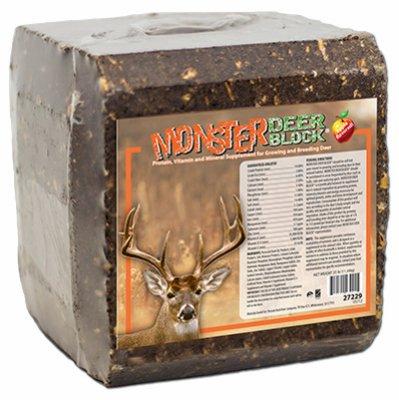 RIDLEY 41251 25LB Monster Deer Block
