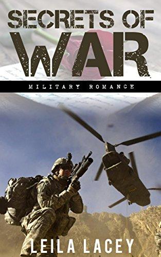 Secrets of War: A Military/BBW/IR Romance