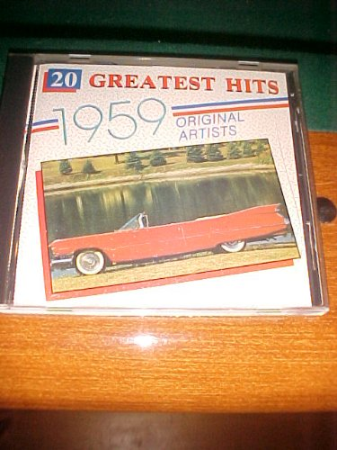 20 Greatest Hits 1959