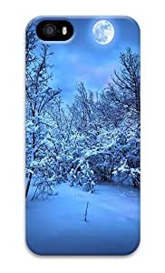 2014 New Year's Eve PC Hard Case Cover for iPhone 5S and iPhone 5