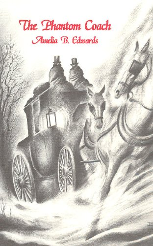 THE PHANTOM COACH: Collected Ghost Stories
