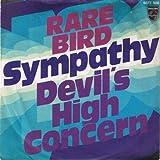 Sympathy / Devil's High Concern