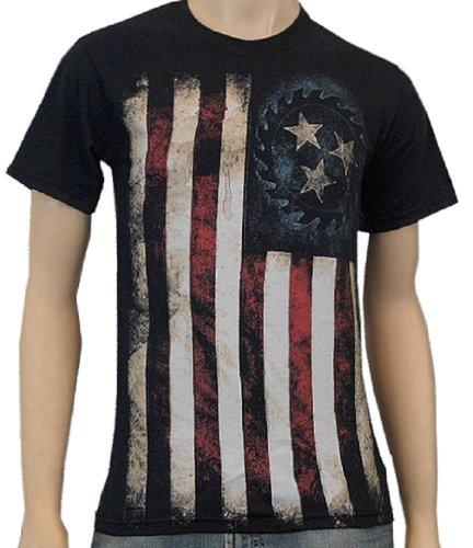 WHITECHAPEL - Freedom - Black T-shirt - size (Freedom Black T-shirt)