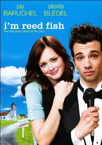 Im Reed Fish