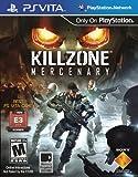 Killzone: Mercenary - PS Vita [Digital Code]