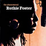 The Phenomenal Ruthie Foster