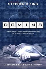 Domin8 (A Detective Sam Collins Mystery Book 1) (Volume 1) Paperback