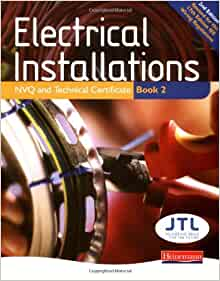 electrical installations nvq and technical certificate