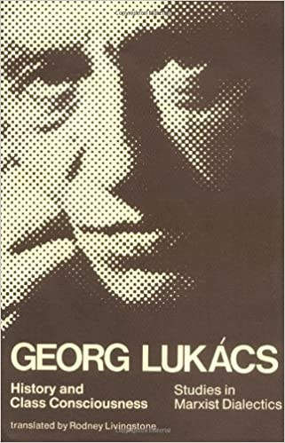 Lukacs and commodity fetish