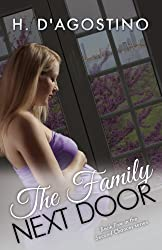 The Family Next Door (Second Chances, Book 5)