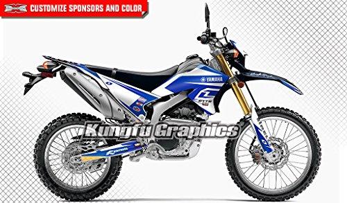 Yamaha Wr250R For Sale - 1