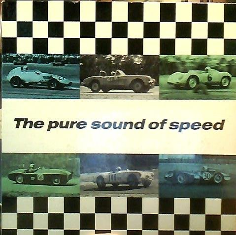 (The Pure Sound of Speed)