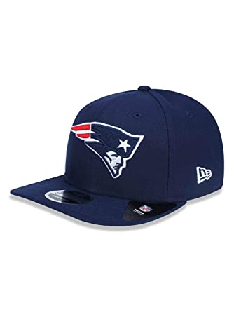 Bone 950 Original Fit New England Patriots Nfl Aba Reta Snapback Marinho New  Era 67efa5c89a3