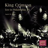 Live in Philadelphia, Pa, August 26th 1996 by KING CRIMSON (2014-05-04)