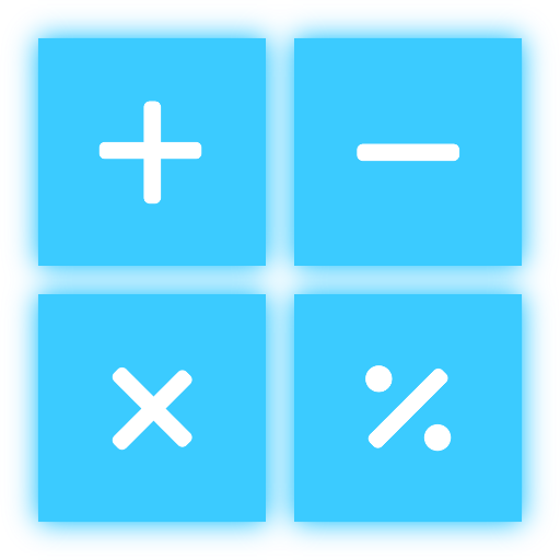 Quickey Multi Function Calculator