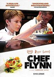 Chef Flynn (2018)