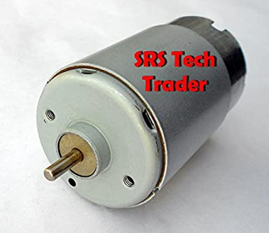 Mabuchi Motor RS-555PH, 12V DC Motor: Amazon co uk: Welcome