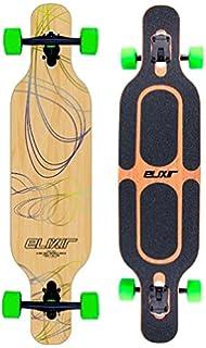 Elixir Longboard Pegasus Fiberflex Komplettboard (80-100Kg) 8 1555b1156b9