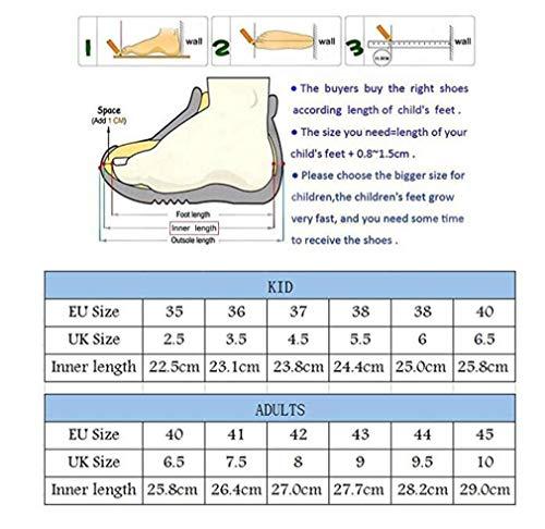 Colorful Stage Para Cuero Martin Zapatillas white Wild Personalidad Altas De Boots Hombre qRtvTp