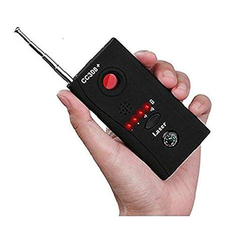 Hangang RF Detector de Metales de Detector de Metales Antiácaros Anti Espionaje de Señal de Detector