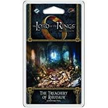 The Lord of the Rings: The Card Game - The Treachery of Rhudaur Adventure Pack