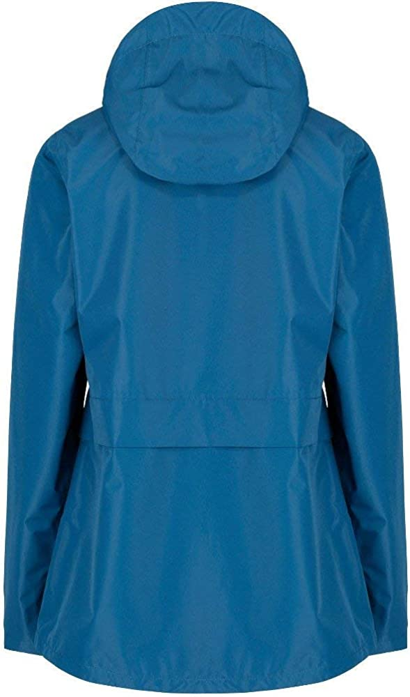 Regatta Womens Bidelia Waterproof and Breathable Hooded Jacket