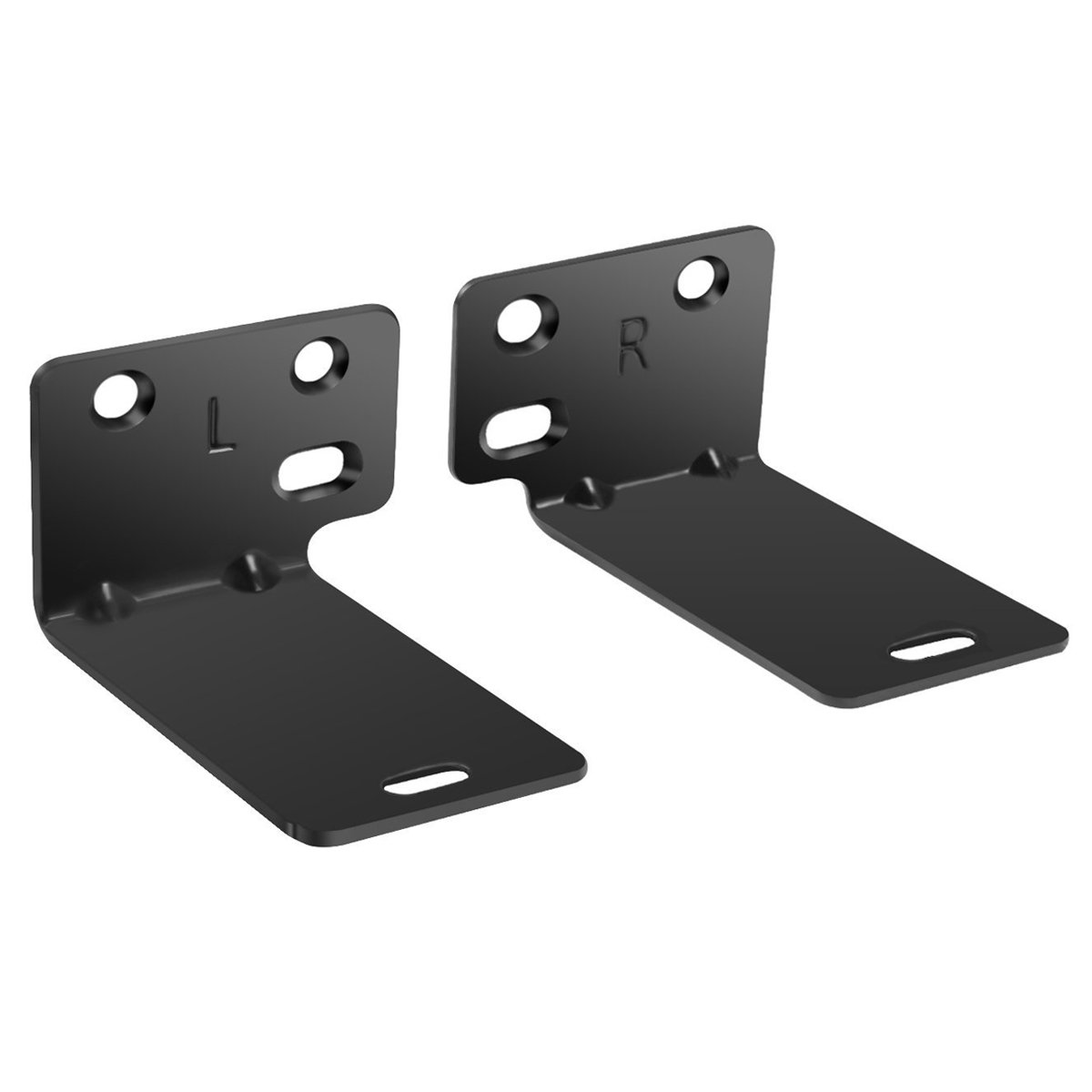 Wall Bracket For Bose WB-300 SoundTouch 300 Soundbar Speaker,Black