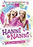 Hanni & Nanni - Das Buch zum Film 01