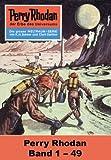 Book Cover for Perry Rhodan-Paket 1: Die Dritte Macht: Perry Rhodan-Heftromane 1 bis 49 (German Edition)