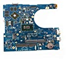 LA-Tronics Replacement Parts for Dell Inspiron 15 5559 Laptop Motherboard i7 2.5GHz 0YVT1C YVT1C LA-D071P