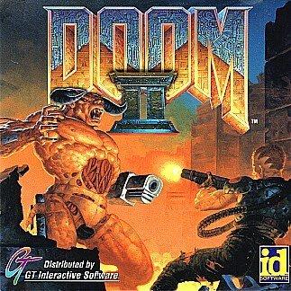 Doom II - Shipping Pinnacle