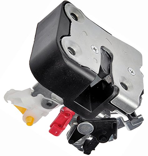 APDTY 136255 Rear Right (Passenger-Side) Door Lock Actuator Fits 2001-2010 Chrysler PT Cruiser (Replaces 5027074AA, 5027074AB, 5027074AC, 5027074AD, 5027074AE)
