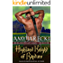 Highland Knight of Rapture (Highland Dynasty Book 4)