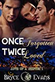 Once Forgotten Twice Loved (Love of a Shifter Book 1)