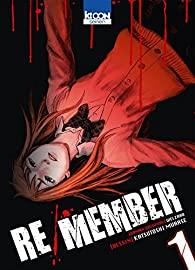Re/member, tome 1 par Murase Katsutoshi