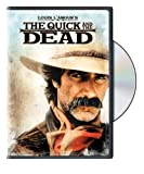 DVD : The Quick and the Dead