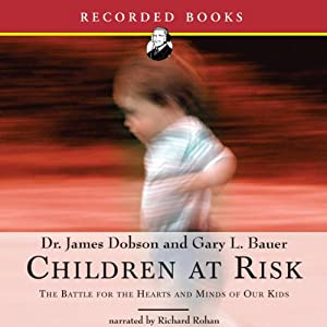 Children at Risk Audiobook