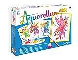 Sento Sphere Aquarellum: Magic Canvas Junior Fairies