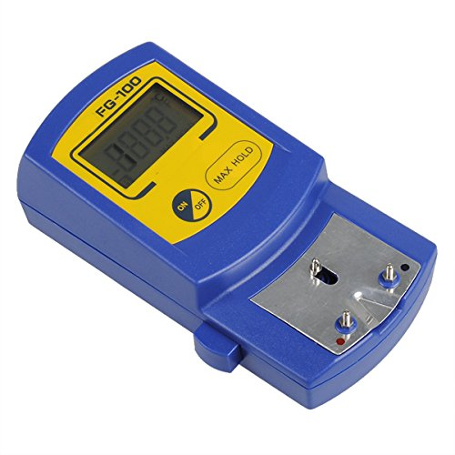 Image of FG-100 Soldering Iron Tip Thermometer Temperature Tester 0-700?�??C?�?�???�?�?�?�???�?�