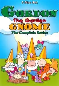 Gordon The Garden Gnome-Co