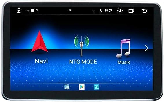 Taffio 9 Touchscreen Android Gps Navigation Carplay Elektronik