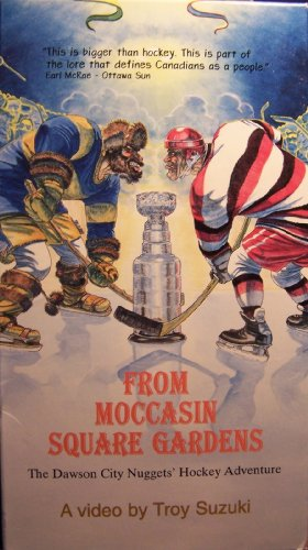 Square Nugget (Live From Moccasin Square Gardens The Dawson City Nuggets' Hockey Adventure)