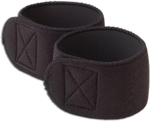 Caddis Adjustable Black Pant Leg Keeper