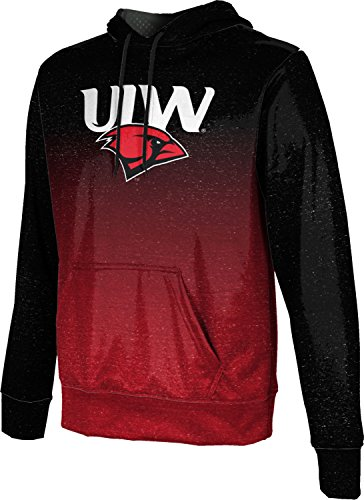 ProSphere University Of The Incarnate Word Men's Hoodie Sweatshirt - Ombre