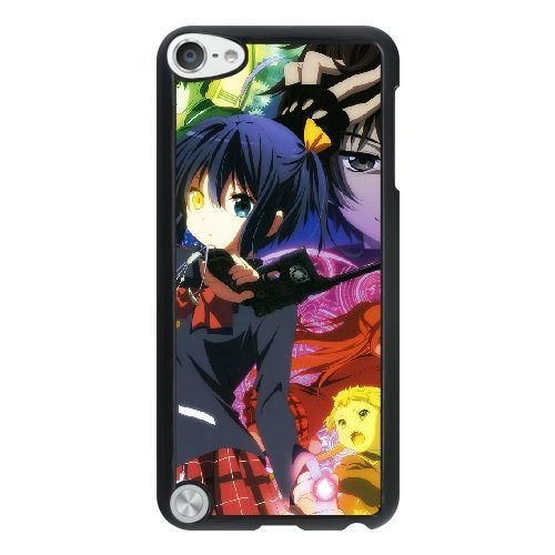 exquisite image for iPod 5 Case Black love chunibyo other delusions AMI5550856