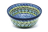 Product review for Polish Pottery Bowl - Soup and Salad - Tranquility